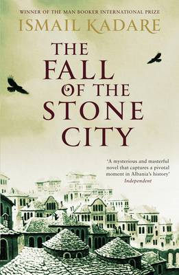 Fall of the Stone City (BOK)