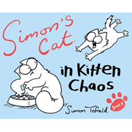 Simon's Cat (BOK)