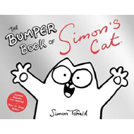 Bumper Book of Simon's Cat (BOK)
