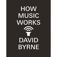 How Music Works (BOK)