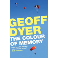 The Colour of Memory (BOK)