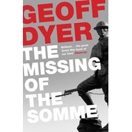 The Missing of the Somme (BOK)