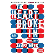 Heart Broke in (BOK)