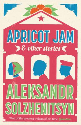 Apricot Jam and Other Stories (BOK)