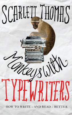 Monkeys with Typewriters (BOK)
