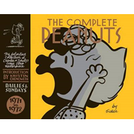 The Complete Peanuts 1971-1972: Volume 11 (BOK)