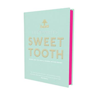 Lily Vanilli's Sweet Tooth: Recipes and Tips from a Modern Artisan Bakery (BOK)