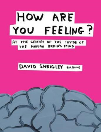 How Are You Feeling? (BOK)