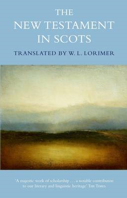 The New Testament in Scots (BOK)