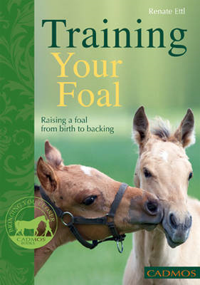 Training Your Foal (BOK)