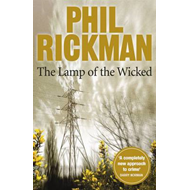 Lamp of the Wicked (BOK)