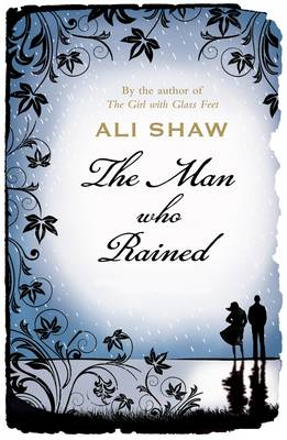 The Man Who Rained (BOK)