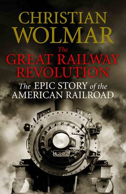 Great Railway Revolution (BOK)