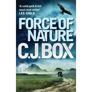 Force of Nature (BOK)