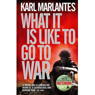 What it is Like to Go to War (BOK)