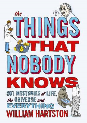 Things That Nobody Knows (BOK)