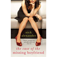 The Case of the Missing Boyfriend (BOK)