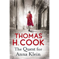 The Quest for Anna Klein (BOK)