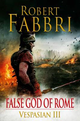 False God of Rome (BOK)