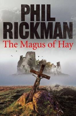 The Magus of Hay (BOK)
