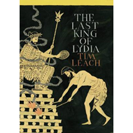 The Last King of Lydia (BOK)