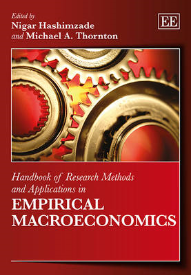 Handbook of Research Methods and Applications in Empirical Macroeconomics (BOK)