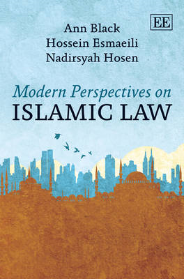 Modern Perspectives on Islamic Law (BOK)