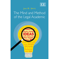 The Mind and Method of the Legal Academic (BOK)