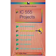 Integrated Circuit 555 Projects (BOK)