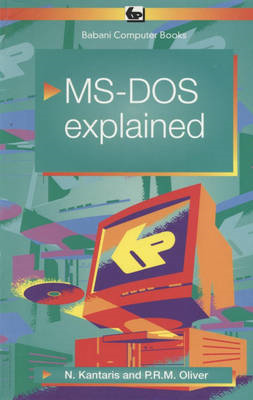 MS-DOS 6 Explained (BOK)