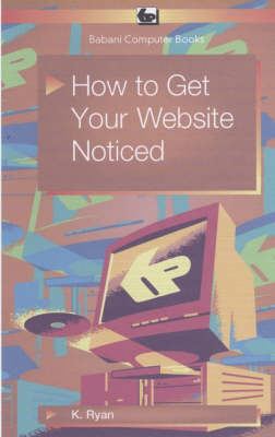 How to Get Your Website Noticed (BOK)