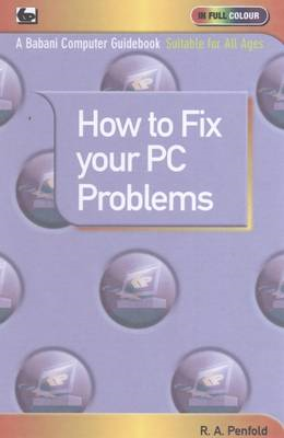 How to Fix Your PC Problems (BOK)