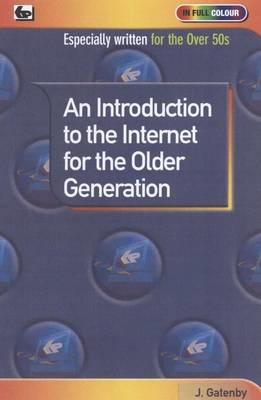 Introduction to the Internet for the Older Generation (BOK)