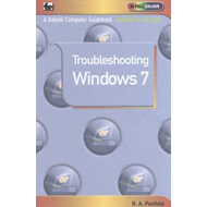 Troubleshooting Windows 7 (BOK)