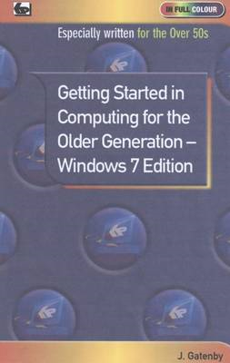 Getting Started in Computing for the Older Generation - Wind (BOK)