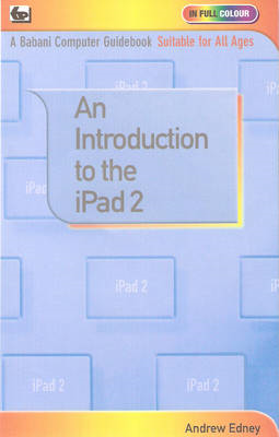 Introduction to the iPad 2 (BOK)