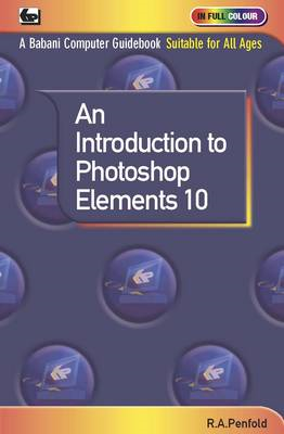 Introduction to Photoshop Elements 10 (BOK)