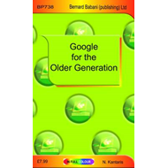 Google for the Older Generation (BOK)