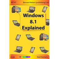 Windows 8.1 Explained (BOK)