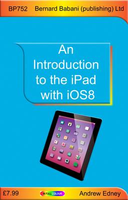 Introduction to the iPad with iOS8 (BOK)