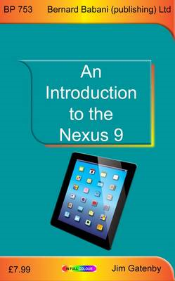 Introduction to the Nexus 9 (BOK)