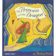 Princess and the Dragon (BOK)