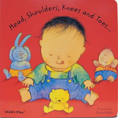 Head, Shoulders, Knees and Toes... (BOK)
