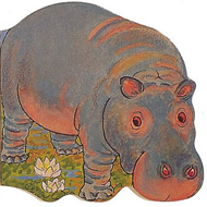 Pocket Hippo (BOK)