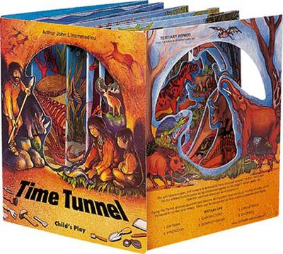 Time Tunnel (BOK)