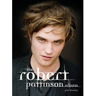 Robert Pattinson Album (BOK)
