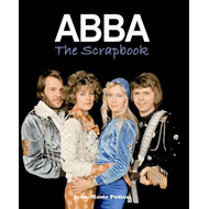 ABBA: The Scrapbook (BOK)