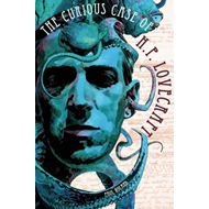Curious Case of H.P. Lovecraft (BOK)