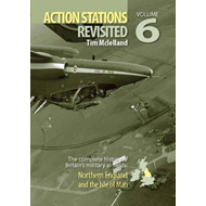 Action Stations Revisited: v. 6: Northern England and Yorkshire (BOK)