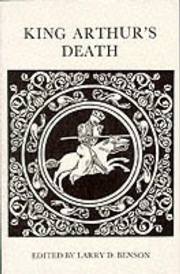 King Arthur's Death (BOK)